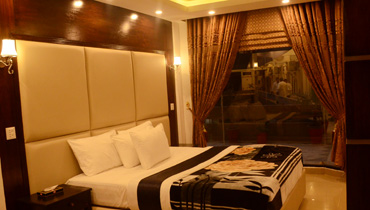 370master bed