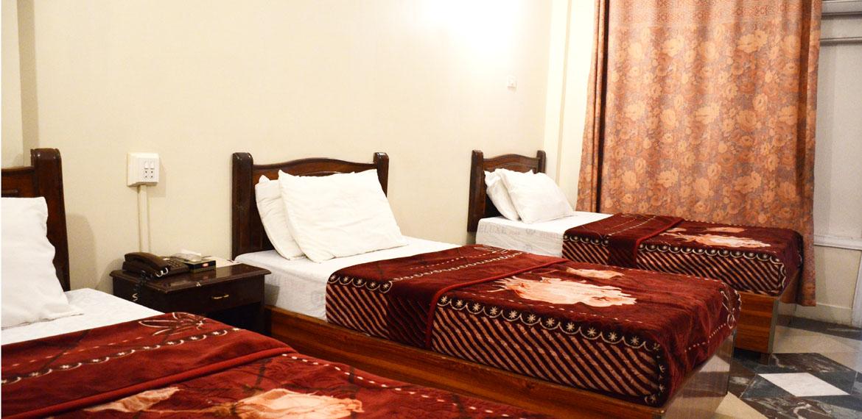 triple bed 1170